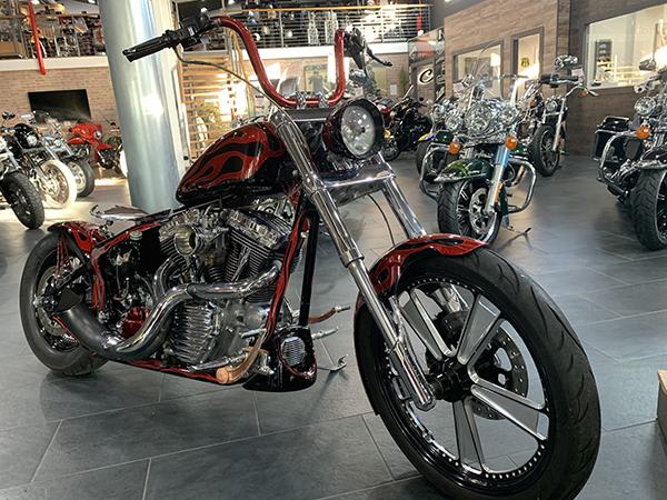 Special Bike 2004