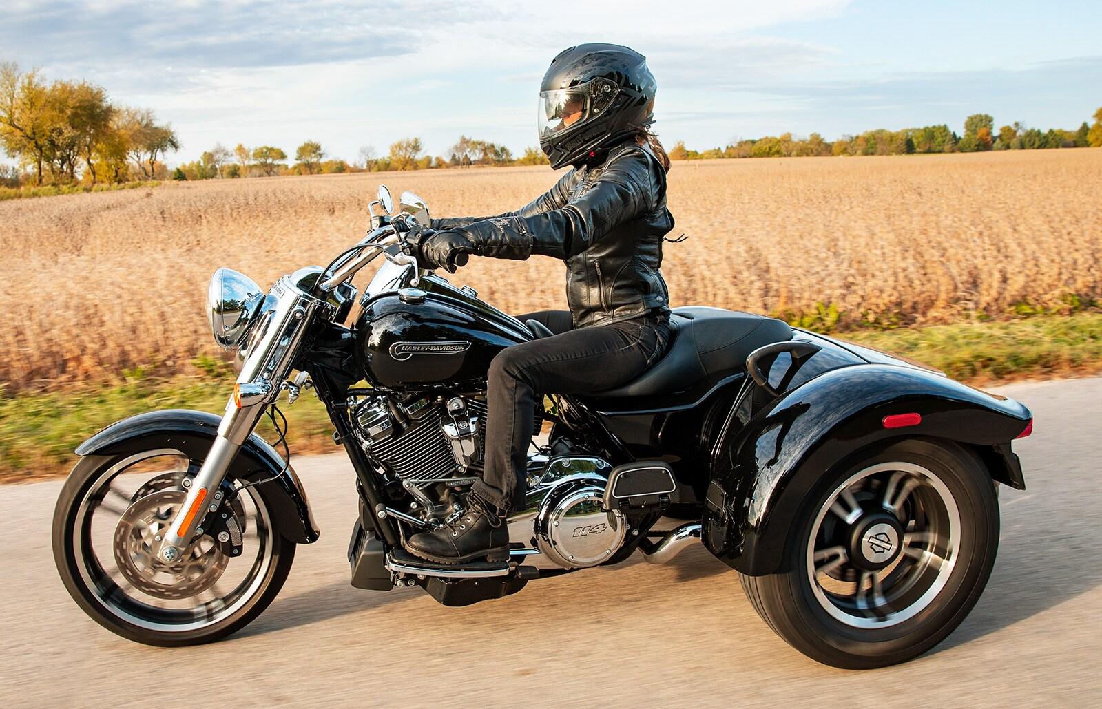 Trike<sup>®</sup> Freewheeler 2021