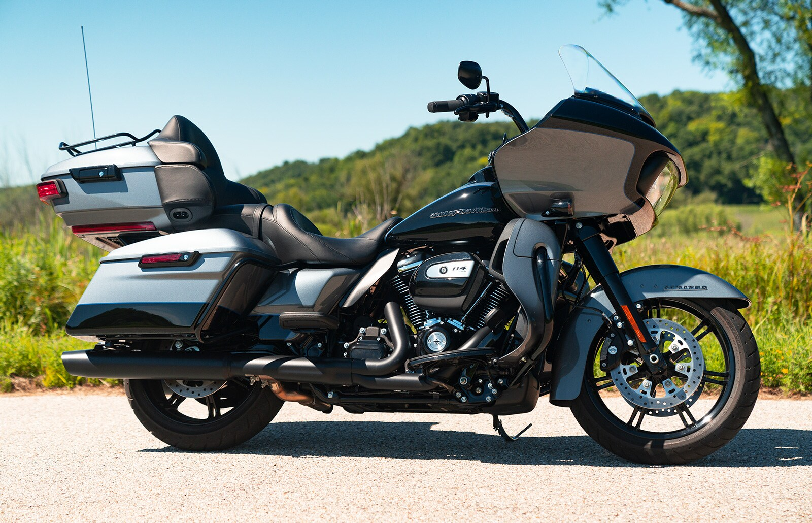 Touring Road Glide<sup>®</sup> Limited 2021