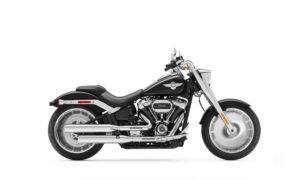 Softail® Fat Boy® 2021