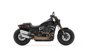 Softail® Fat Bob® 2021