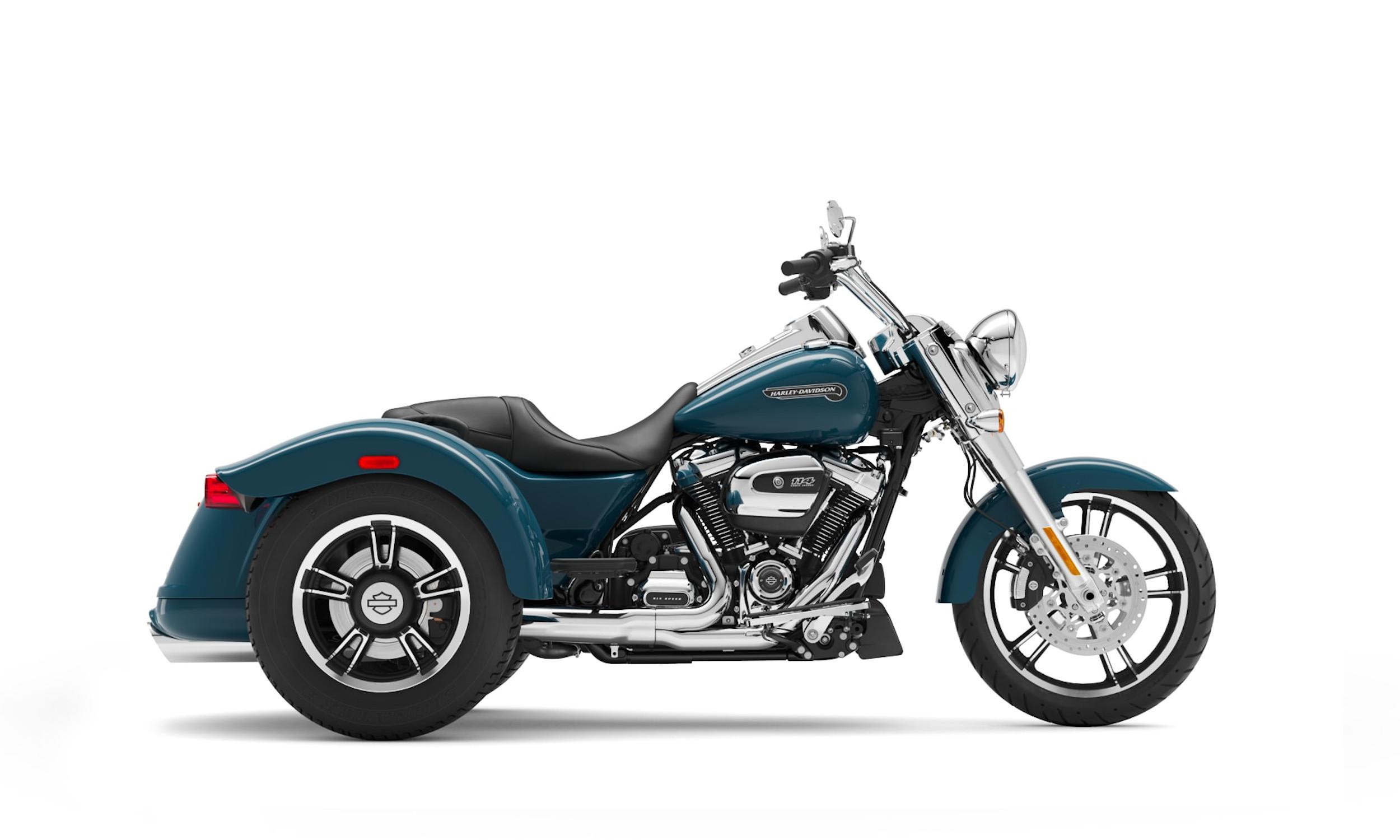 Trike® Freewheeler™ 2021