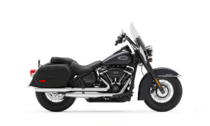 Softail® Heritage Classic 114 2021