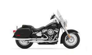 Softail® Heritage Classic 2021