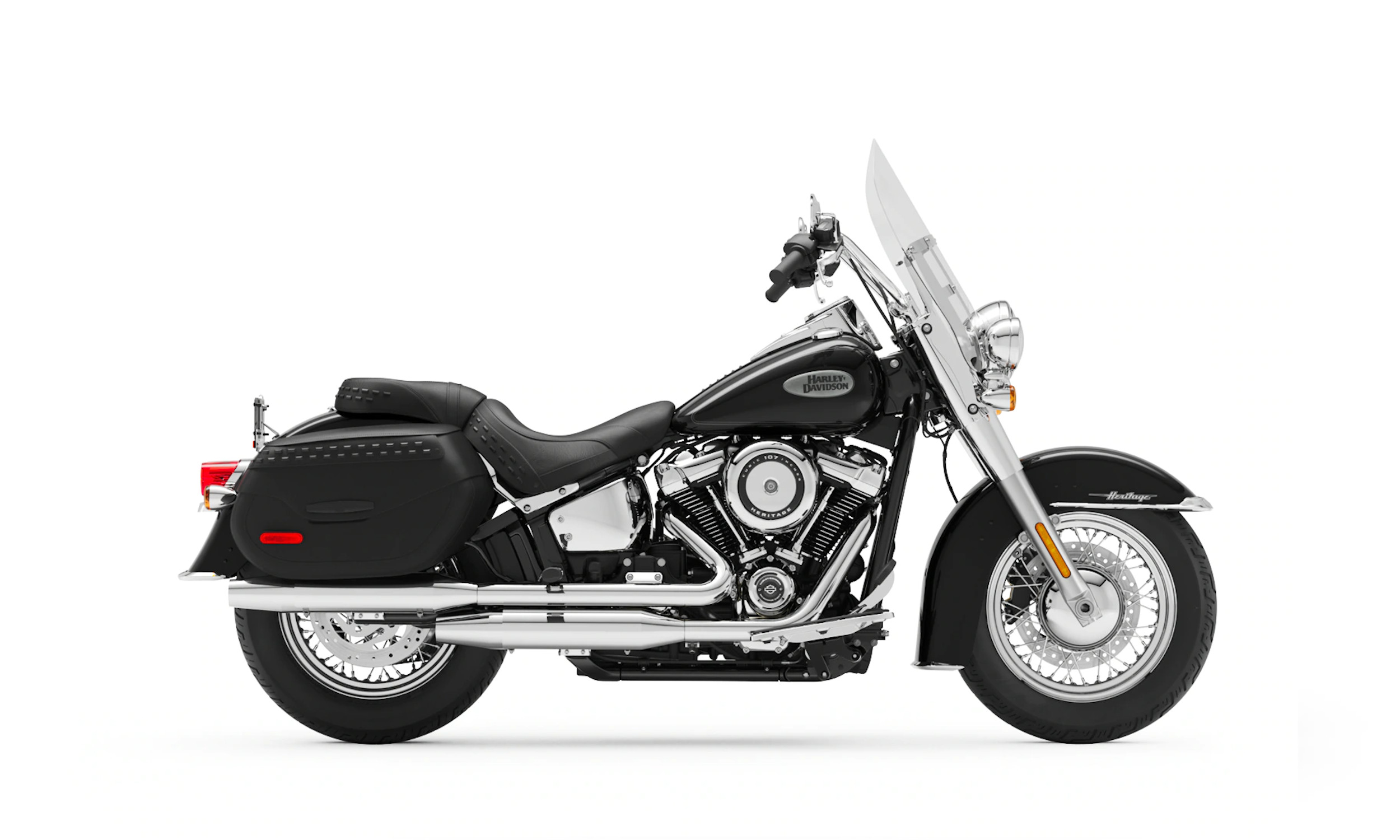Softail™ Heritage Classic 2021