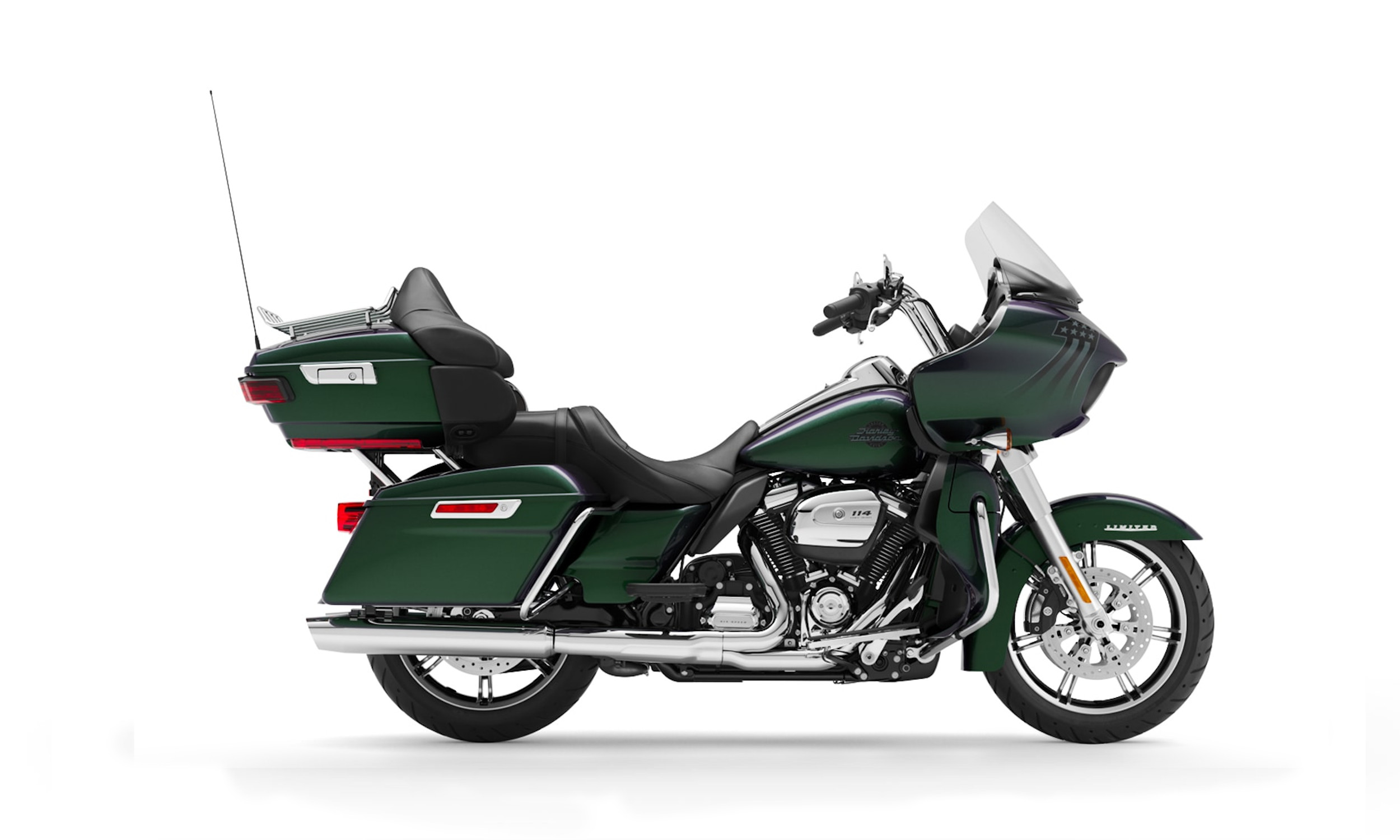 Touring Road Glide™ Limited 2021