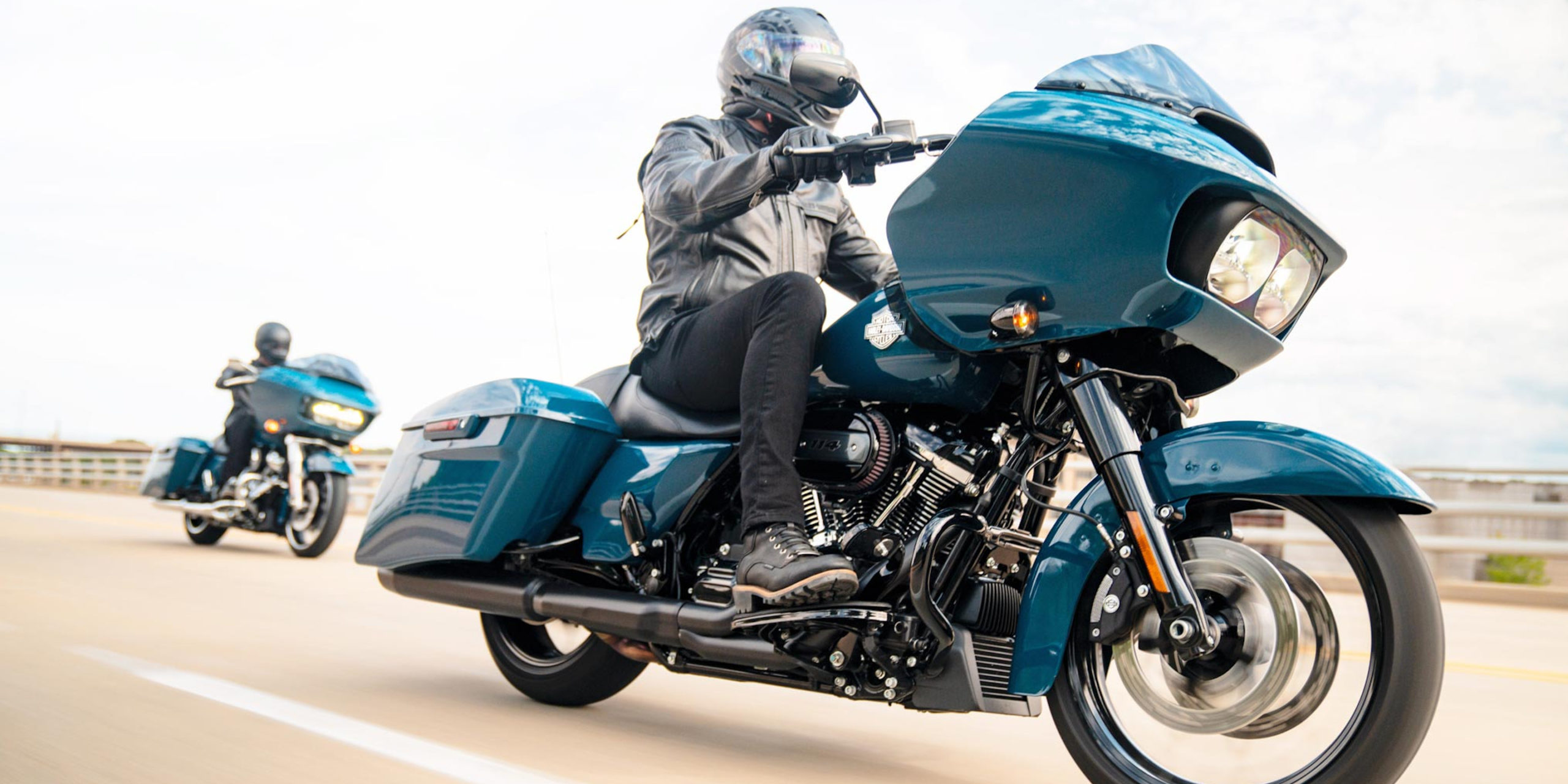 Touring Road Glide<sup>®</sup> Special 2021