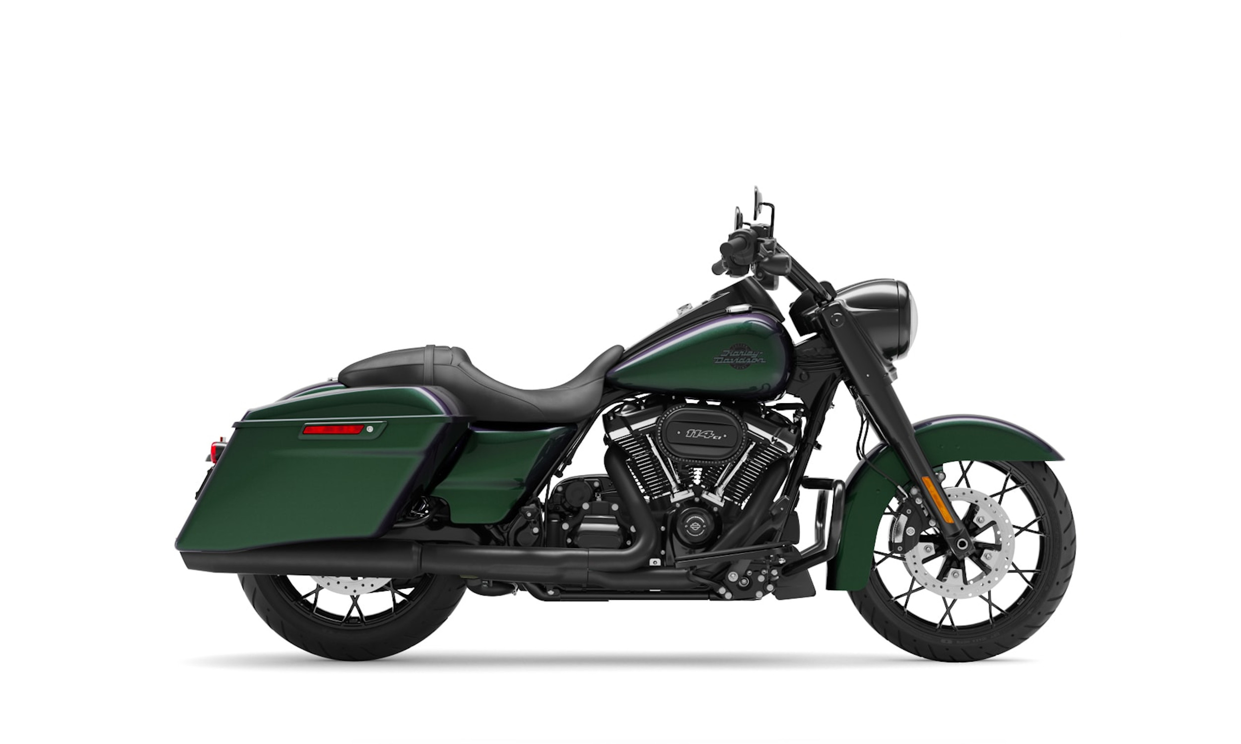 Touring Road King™ Special 2021