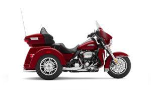 Trike® Tri Glide® Ultra 2021