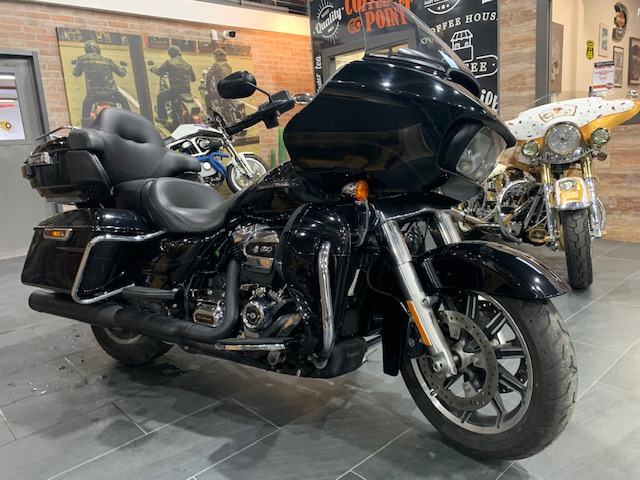 Road Glide® Limited 114 10/2018