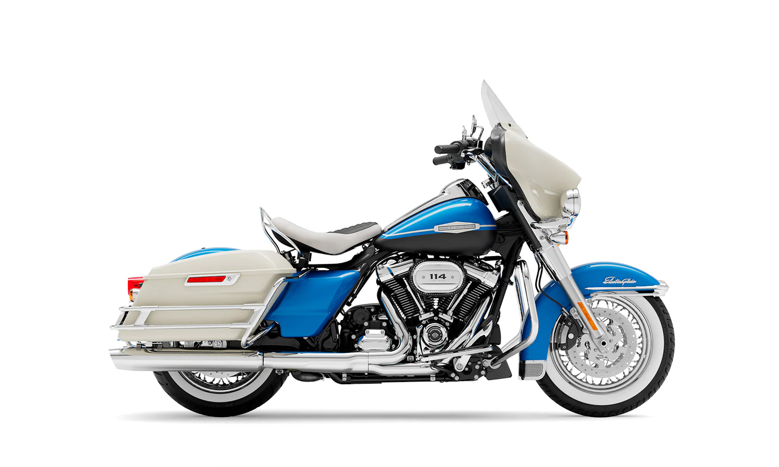 Touring Electra Glide™ Revival 2021